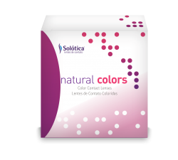 Solotica Grafite Natural Colors