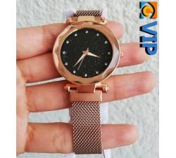 Reloj Stars Oro Rosa
