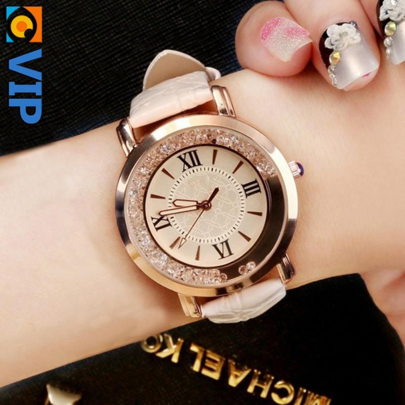 Reloj Piedras Blanco
