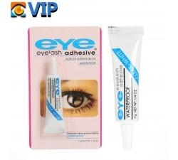 Pegamento de pestañas Eye Clear-White