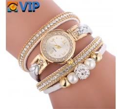 Reloj VIP Femme Blanco