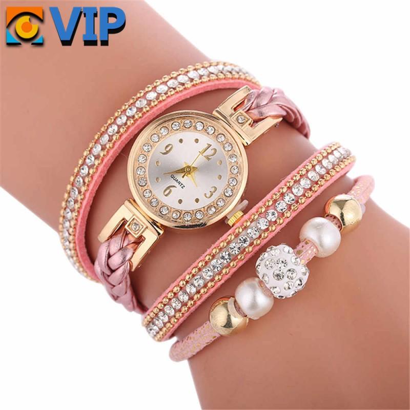 Reloj VIP Femme Rosa